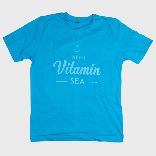 I_need_vitamin_sea_blue_tshirt