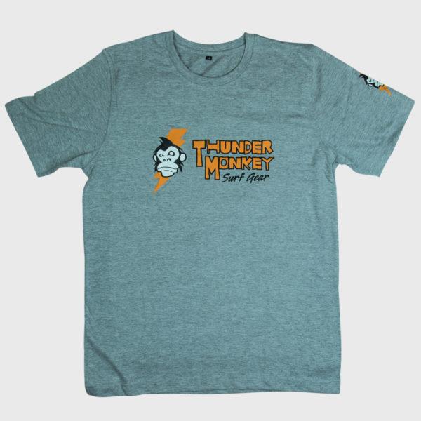Thundemonkey_grey_tshirt