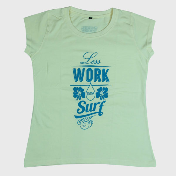 Thundemonkey_ladies_lesswork_tshirt