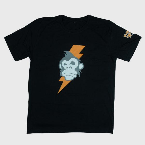 Thundermonkey_black_tshirt